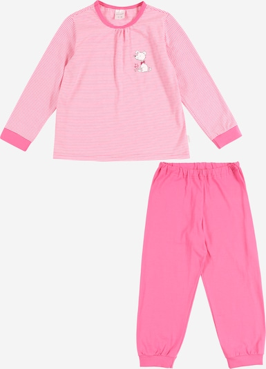 SCHIESSER Nachtkledij in de kleur Pink / Rosa, Productweergave