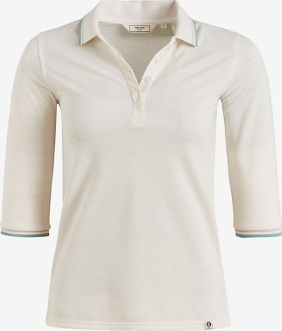 khujo T-shirt ' KALEA ' en blanc, Vue avec produit