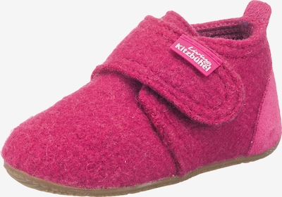 Living Kitzbühel Kapcie w kolorze różowym, Podgląd produktu
