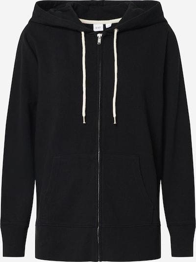 GAP Mikina s kapucí - černá, Produkt