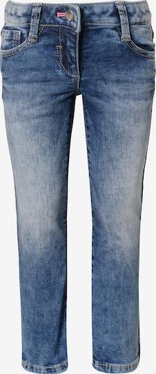 s.Oliver Junior Jeans in blau, Produktansicht