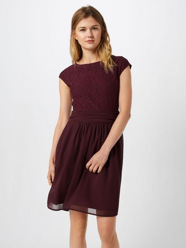 Kleid 'Darlin' 'Darlin' 'Darlin' in bordeaux  Großer Rabatt 983ac4