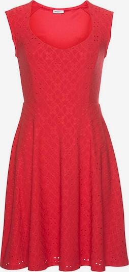 BEACH TIME Letní šaty - červená, Produkt