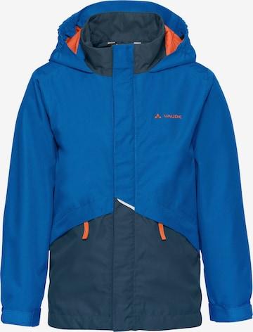 VAUDE Outdoor jacket 'Escape Light III' in Blue