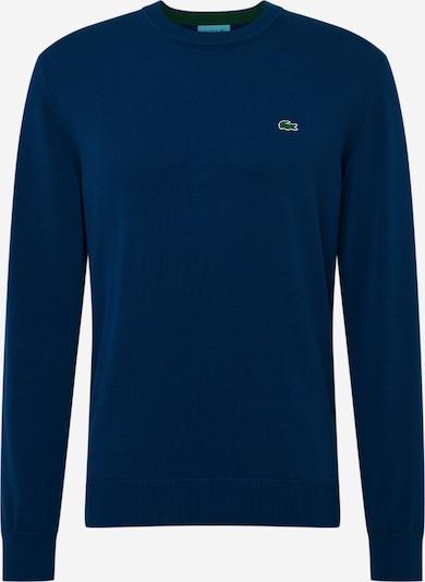 LACOSTE Pulover | modra barva, Prikaz izdelka