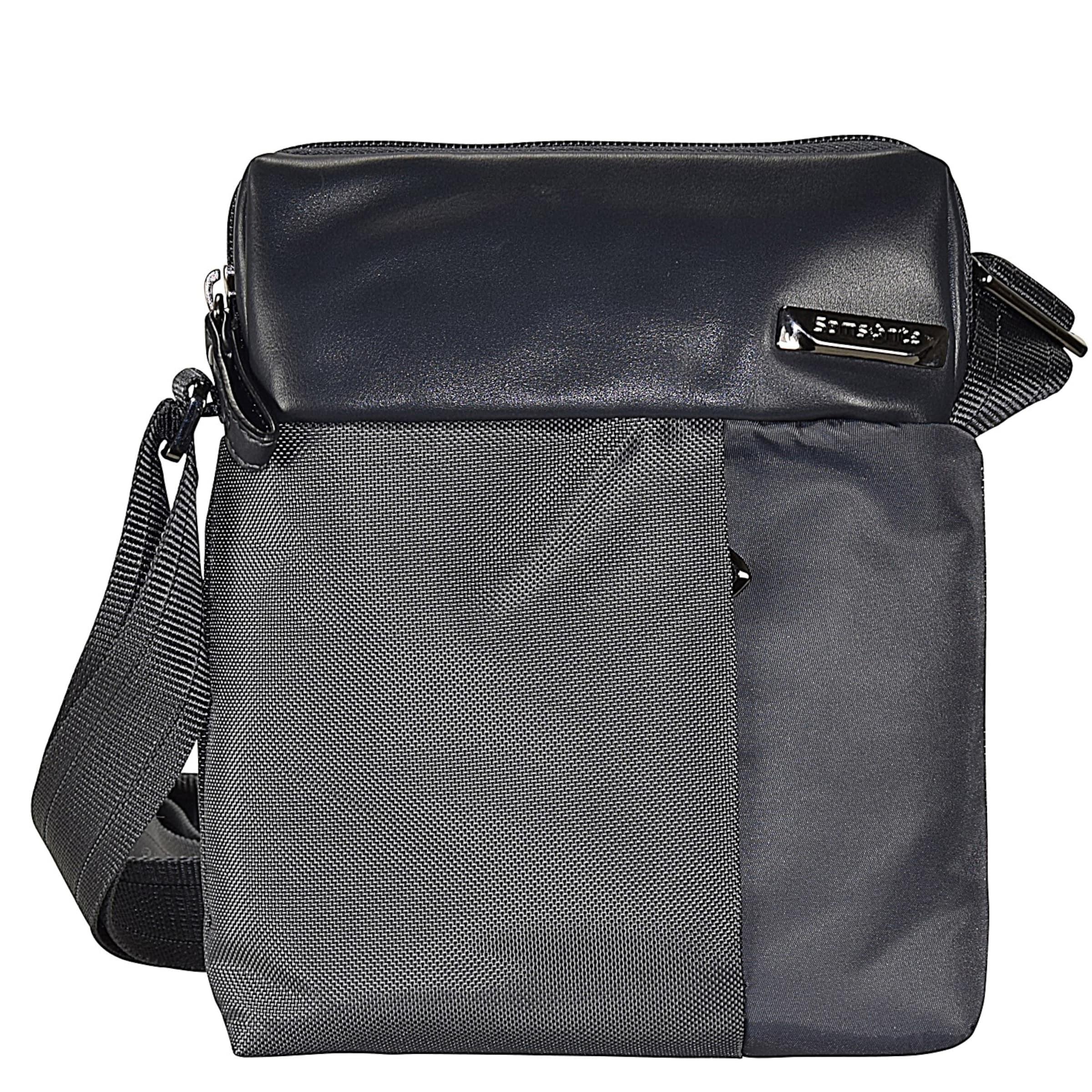 SAMSONITE Hip-Tech Umhängetasche 18 cm Verkauf Neuer Modestil Auslass Klassisch Billige Auslass nVhkmXorZQ