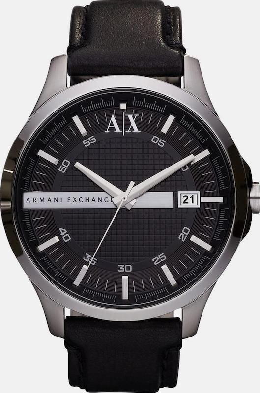 ARMANI EXCHANGE Quarzuhr »AX2101«