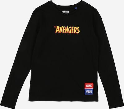 Tricou 'Avengers' Jack & Jones Junior pe albastru noapte, Vizualizare produs