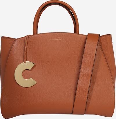 Coccinelle Tasche 'CONCRETE' in braun, Produktansicht
