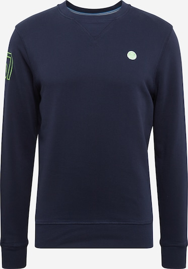 North Sails Sweatshirt in navy, Produktansicht