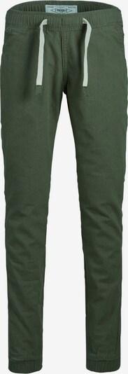 Produkt Junior Hose in grün, Produktansicht