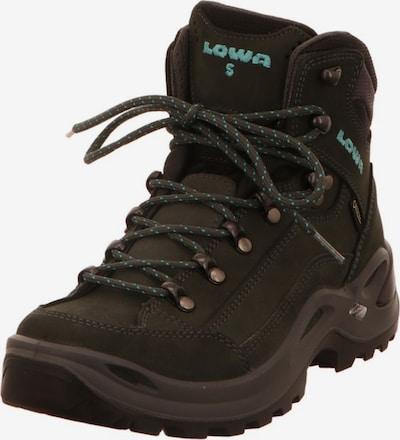 LOWA Outdoorschuhe in dunkelgrau, Produktansicht