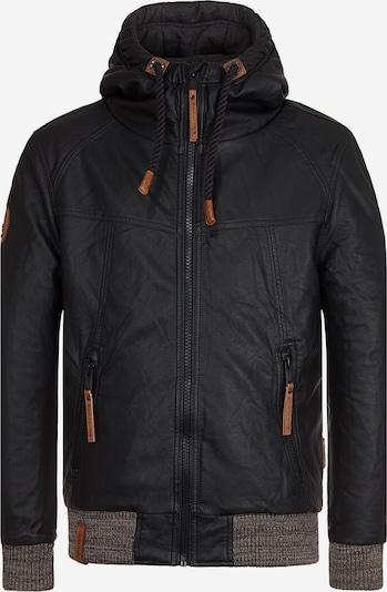 naketano Zimska jakna u crna, Pregled proizvoda