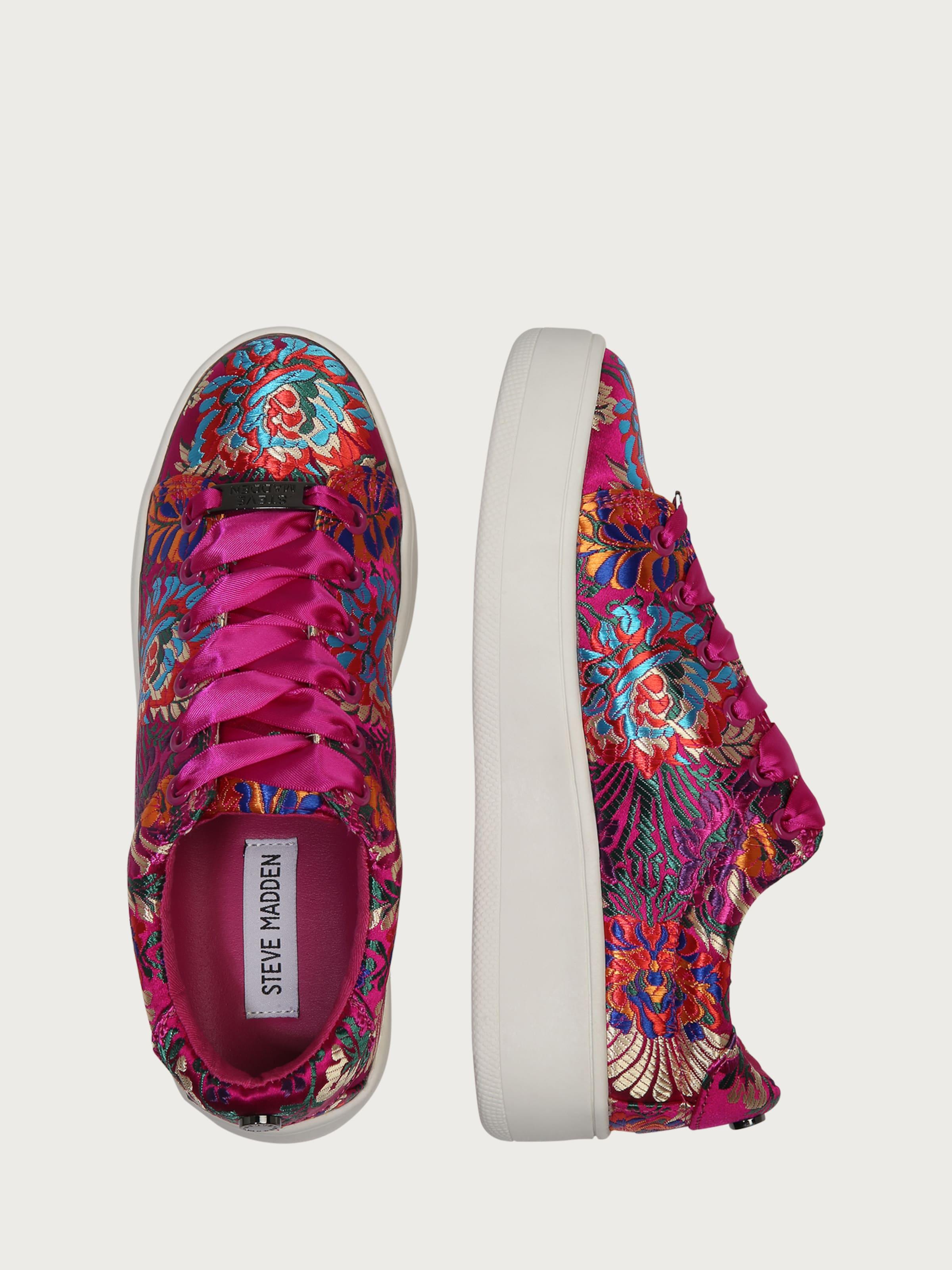 STEVE MADDEN Sneaker 'BRODY' Auslass 2018 Unisex Unter Online-Verkauf Gefälschte Online Billig Verkauf Perfekt Günstig Kaufen Footlocker Finish zxNom