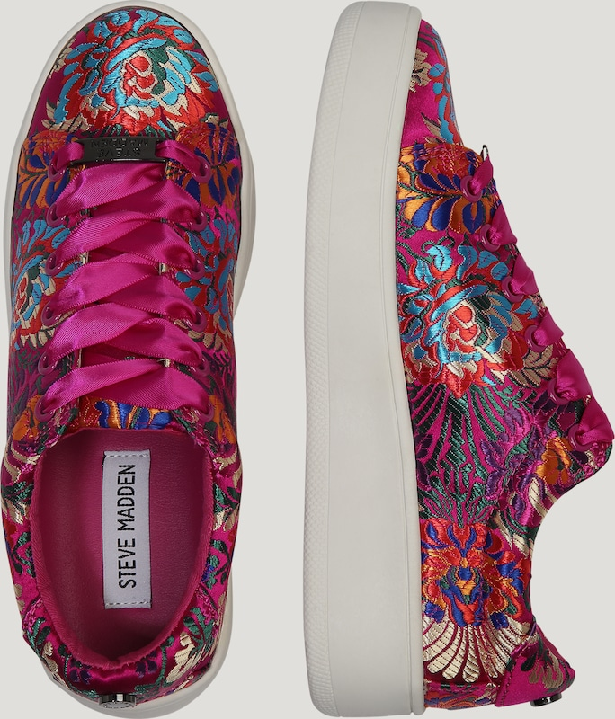 STEVE MADDEN   Sneaker 'BRODY'