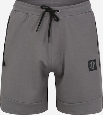 MOROTAI Spodnie sportowe 'Interlock' w kolorze szarym, Podgląd produktu