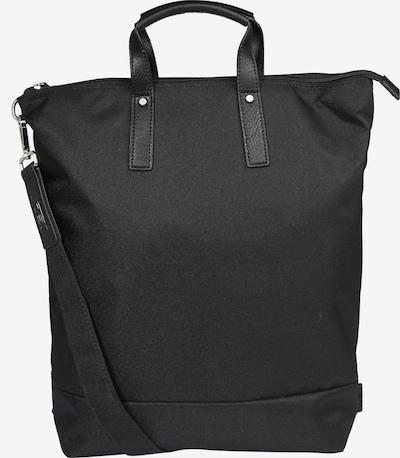 JOST Rucksack '3in1 Bergen X-Change' in schwarz, Produktansicht