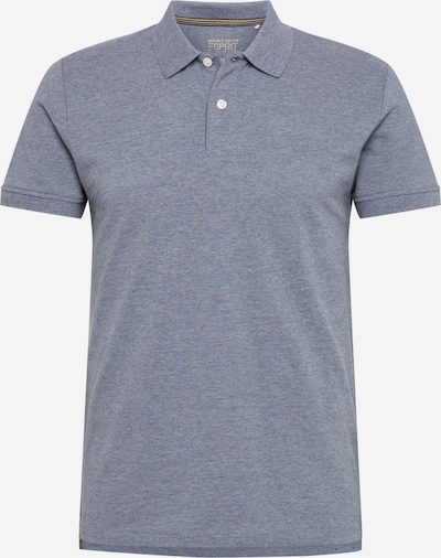 ESPRIT Shirt in navy: Frontalansicht