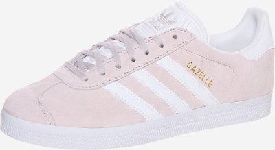 ADIDAS ORIGINALS Sneakers laag 'Gazelle' in de kleur Taupe, Productweergave