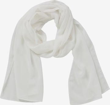 Vera Mont Wrap in White