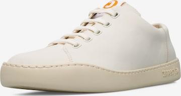 CAMPER Sneaker 'Peu Touring' in Beige