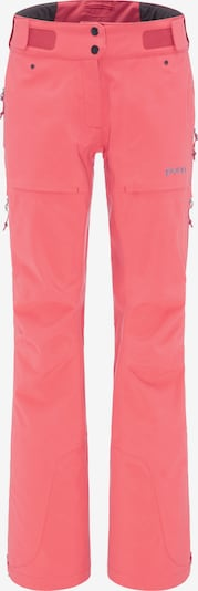 PYUA Skihose 'Release' in pink, Produktansicht