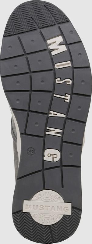 Haltbare Mode billige Schuhe MUSTANG | Slip-On Sneaker Schuhe Gut getragene Schuhe