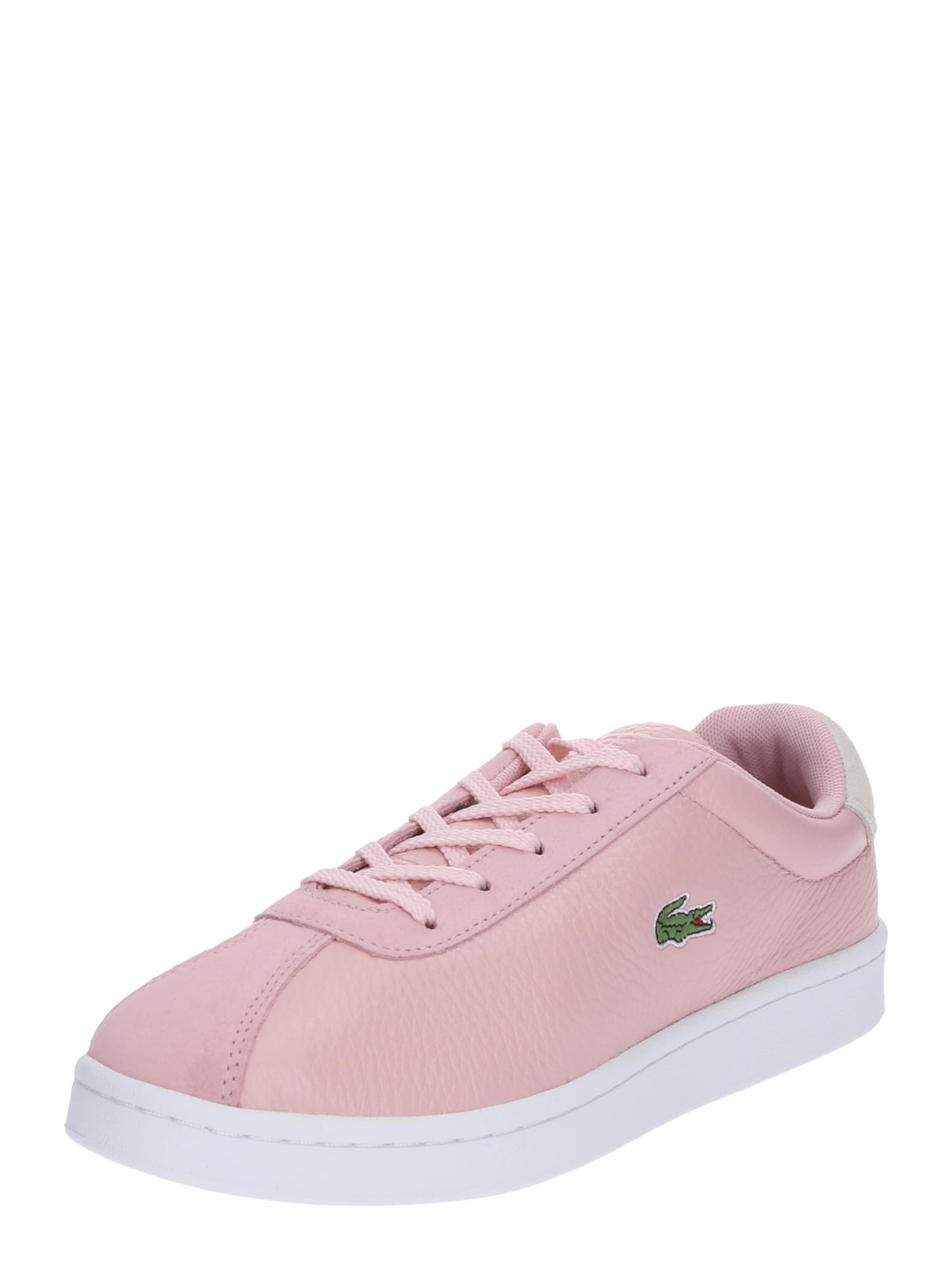 Sneaker Lacoste Sfa' In 'masters 2 Rosa 119 1TKuFc3lJ