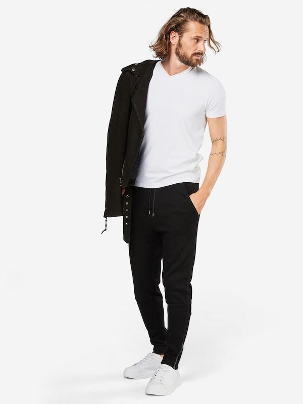 HUGO T-Shirt im Doppelpack 'HUGO-V'