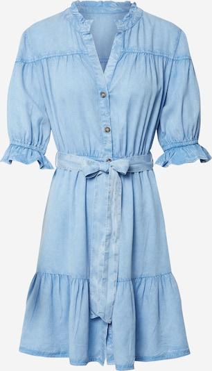 Miss Selfridge Kleid 'ACID' in blau, Produktansicht
