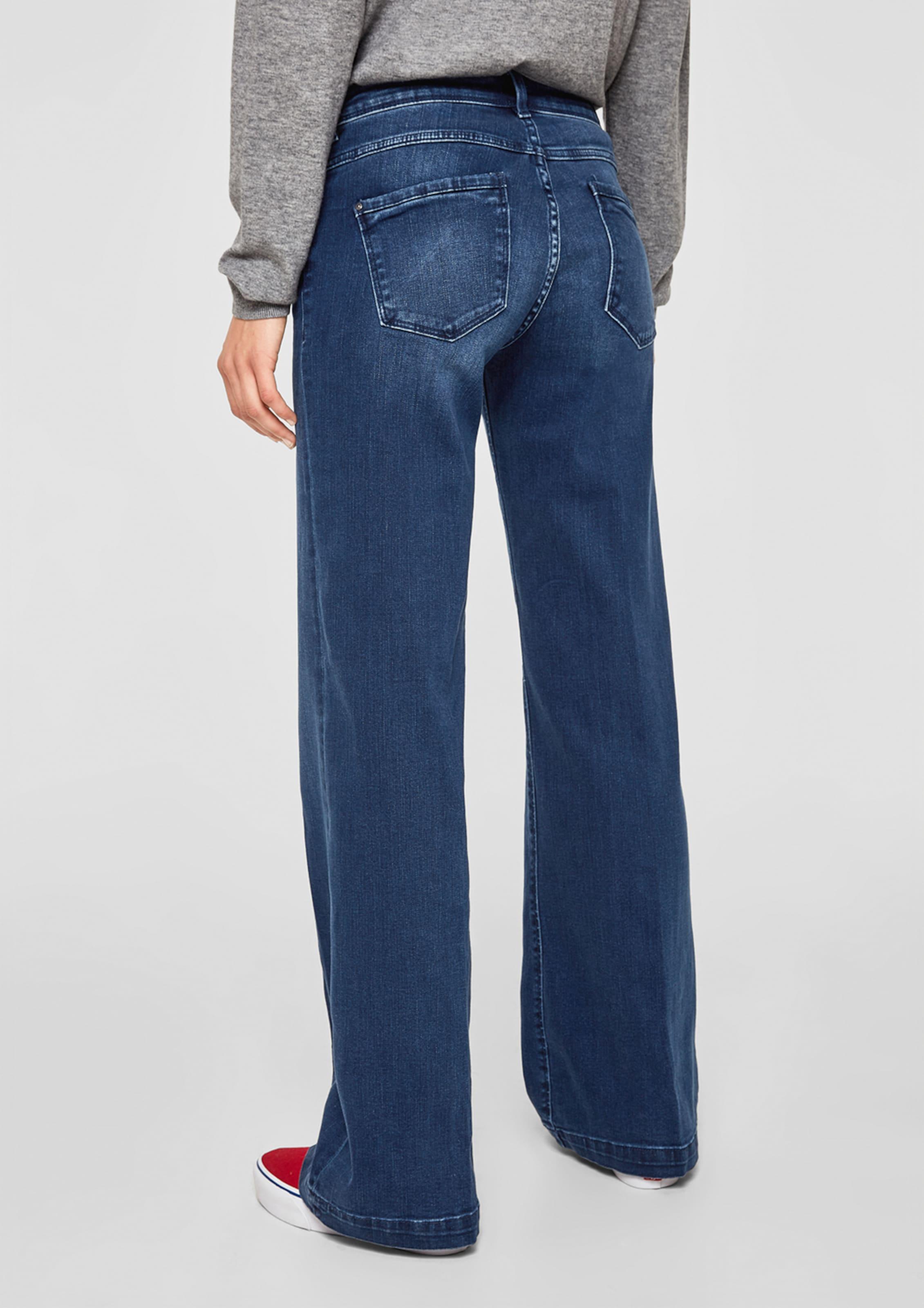 In Denim S Jeans Blue oliver POXiukZ