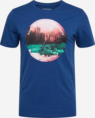 JACK & JONES Koszulka 'URBAN' w kolorze granatowym, Podgląd produktu