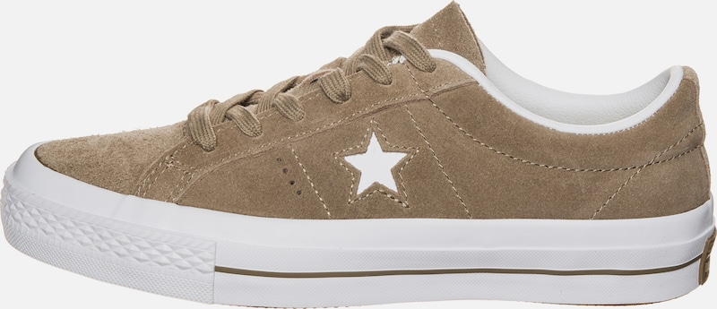 CONVERSE Cons One Star Suede OX Sneaker