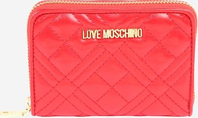 Love Moschino Peněženka - červená, Produkt