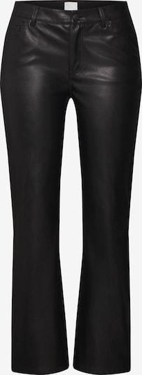 BOSS Pantalon 'Sesra' en noir, Vue avec produit