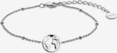 XENOX Armband in silber, Produktansicht
