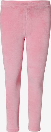 REVIEW FOR KIDS Samtleggings in rosa, Produktansicht