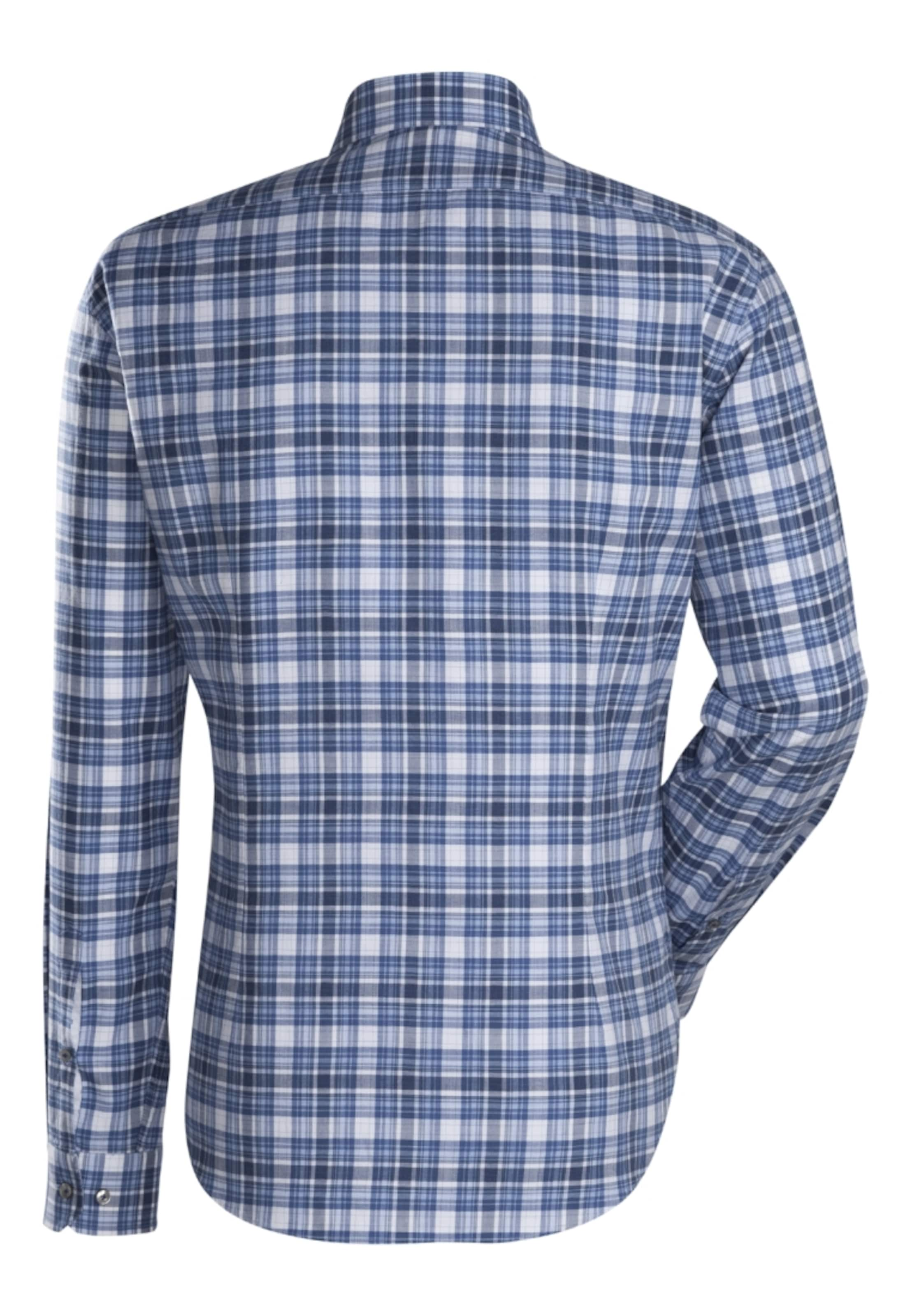 Vorbestellung Jacques Britt Casual-Hemd 'Custom Fit' Großer Rabatt Auslass Beste Ort Verkauf Niedriger Versand vh2EDf