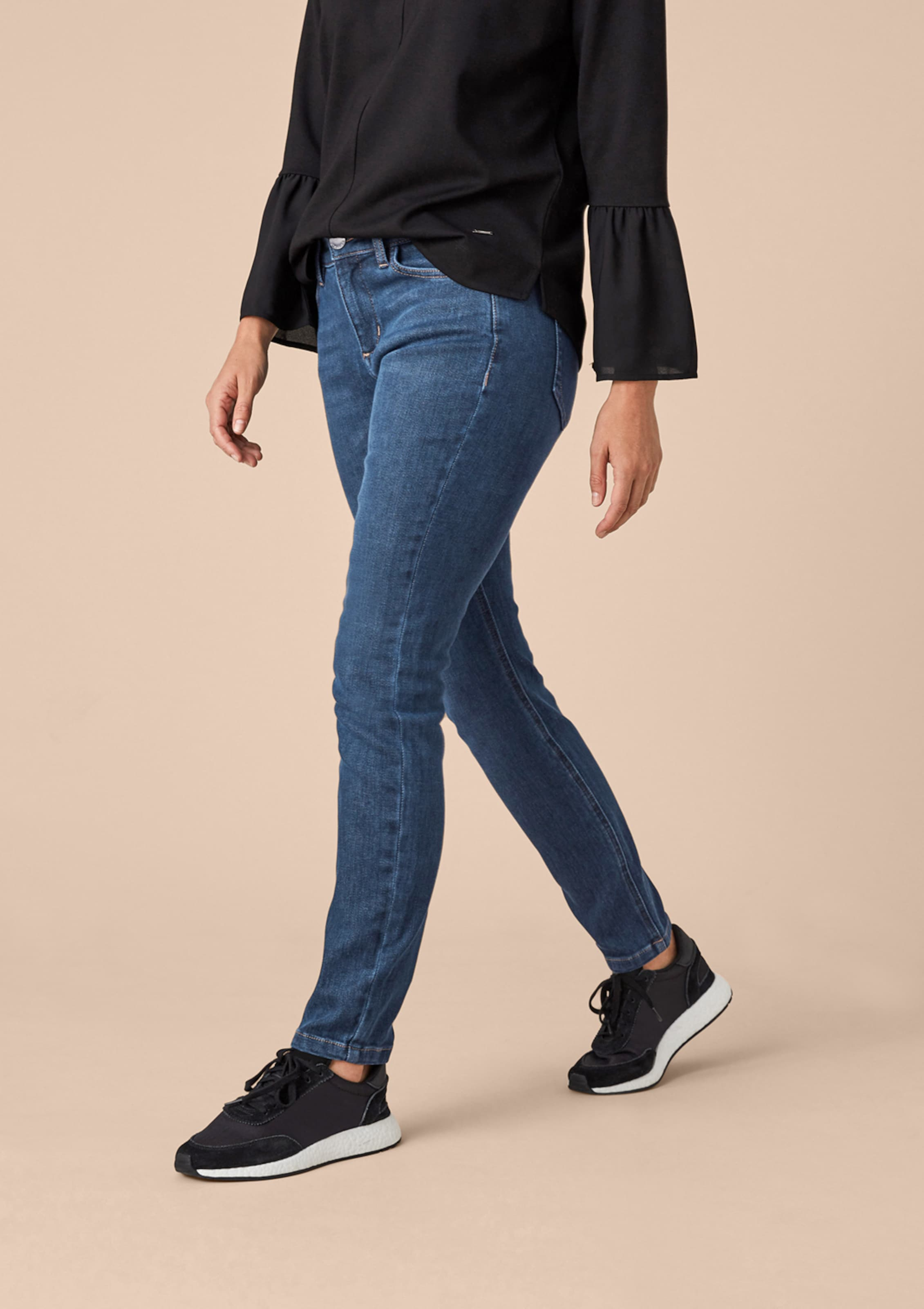 In Triangle Blue Jeans Jeans In Triangle Denim Denim Blue WYeH29IED