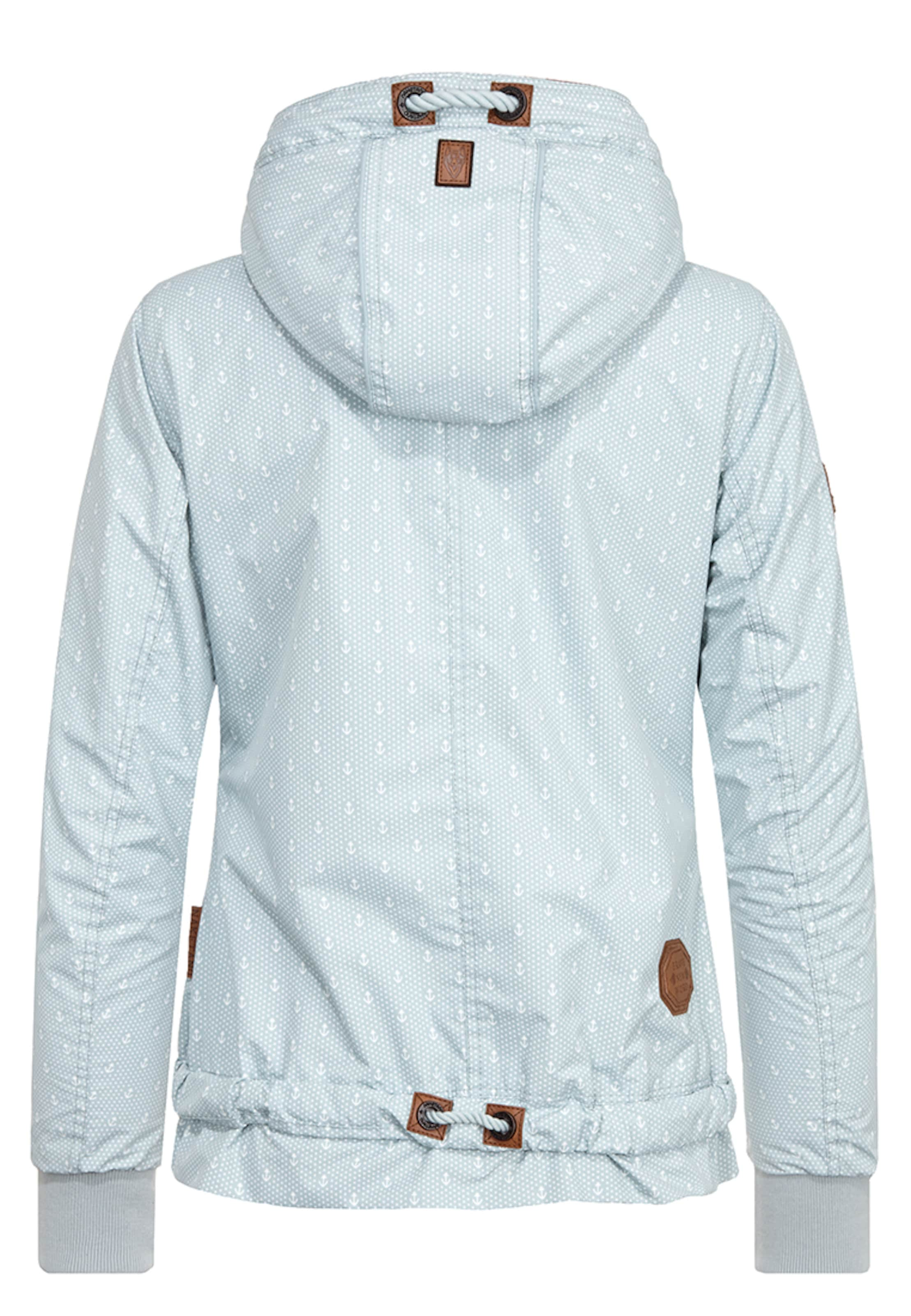 Billig Verkauf Zuverlässig naketano Female Jacket Gleitgelzeit Begrenzt Neue Online Freies Verschiffen 2018 Neue Freies Verschiffen Ebay UrW9Bi8zC