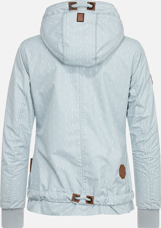 Naketano Female Jacket Gleitgelzeit