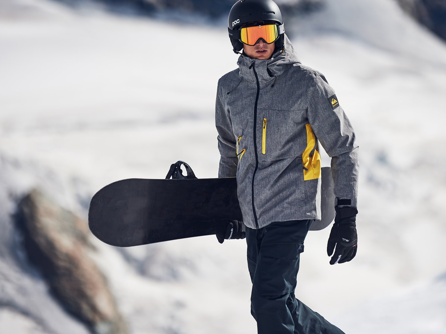 Snowboard Guide Accessoires
