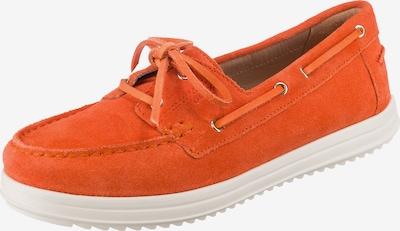 GEOX Bootsschuhe in orange, Produktansicht