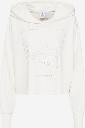 ADIDAS ORIGINALS Bluzka sportowa w kolorze kość słoniowam, Podgląd produktu