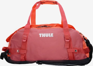 Thule Sports Bag 'Chasm' in Red