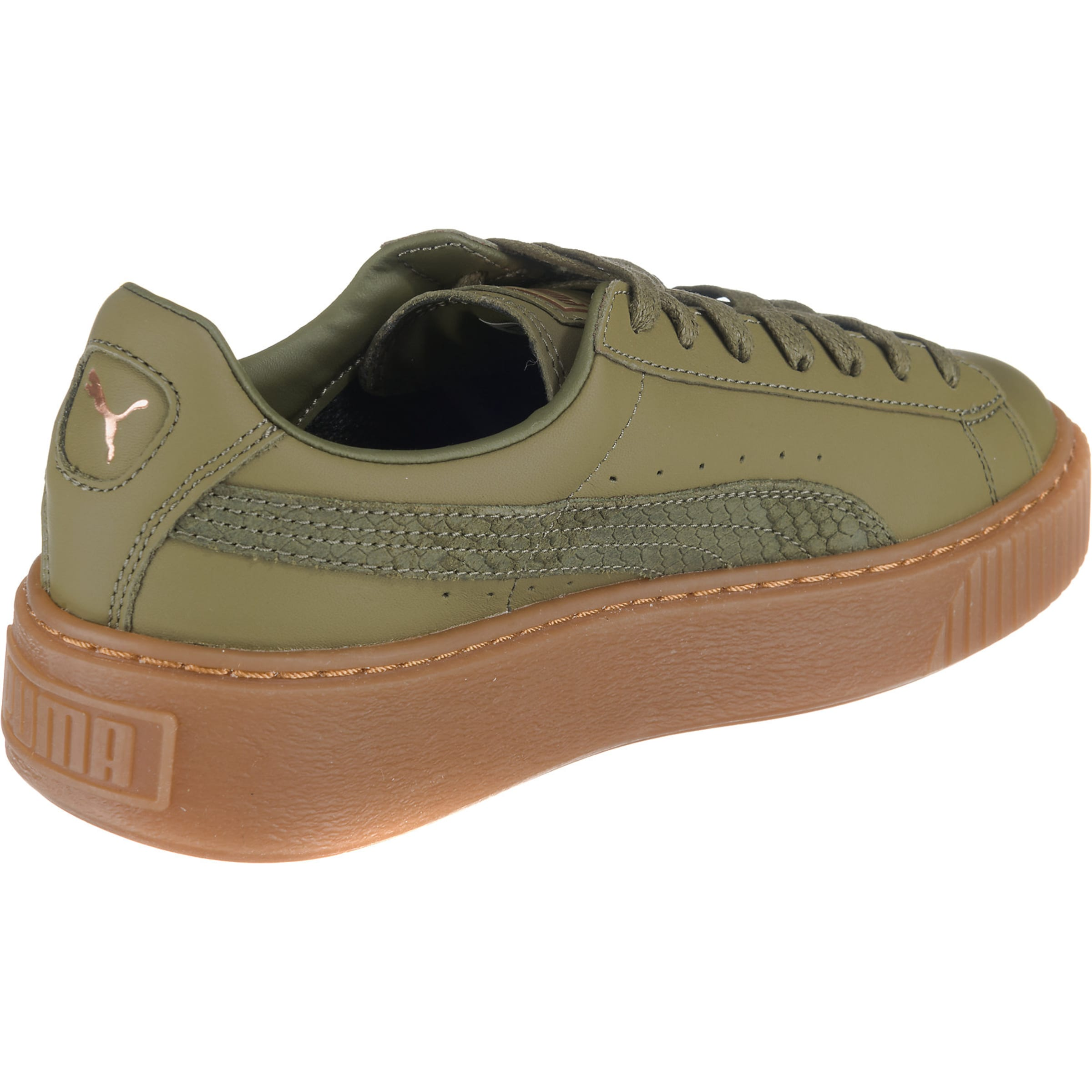 'euphoria' Oliv Sneaker 'euphoria' In Oliv Puma Sneaker Puma In PZwOukiTX