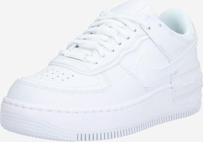 Nike Sportswear Tenisky 'AF1' - bílá, Produkt