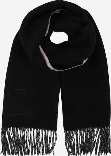InWear Sjaal 'MyrtheI' in de kleur Zwart, Productweergave