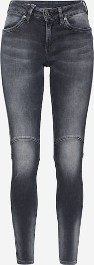 G-Star RAW Jeans 'G-Jackpant 3D Mid Skinny Wmn' in grau, Produktansicht