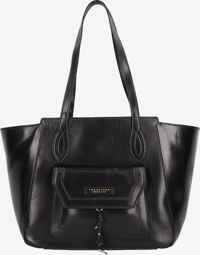 The Bridge Shopper 'Elba' in schwarz, Produktansicht